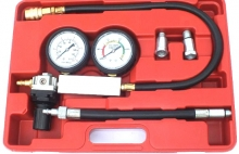 Пневмотестер для проверки цилиндро-поршневой группы бенз. двигателей F-04A1020