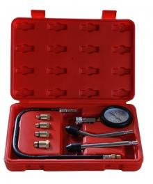 Компрессометр бензиновый с насадками и переходниками KA-6640NA