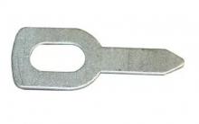 Кольцо прямое для вытягивания (уп. 100шт) SR00003