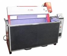 Установка для гидравлических испытаний (опрессовка) ГБЦ УГ1200