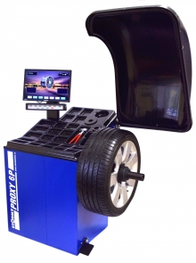 Балансировочный станок Прокси-6П (PROXY-6p)