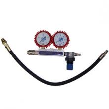 Пневмотестер для проверки цилиндро-поршневой группы дизельных двигателей SMC-111-1