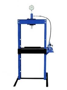 Пресс гидравлический напольный T61212 (12 тонн)
