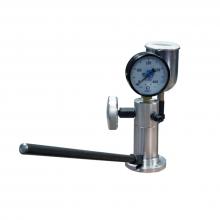 Приспособление для проверки факела распыла дизельных инжекторов SMC-102 /1