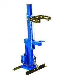 Стяжка пружин T01402P, 1000 кг (пневмогидравлическая)