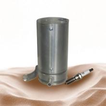 Очиститель свечей зажигания пескоструйный SMC-01