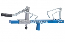 Борторасширитель настольный D1E Nordberg