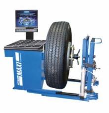 Балансировочный станок грузовой ЛС32 MAXI PM