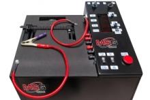 Стенд для проверки стартеров и генераторов MS-002 (MSG)