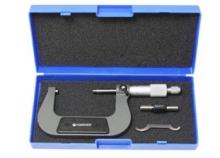 Микрометр 50-75 мм (шкала изм. 0,01 мм) F-5096P9075 Forsage