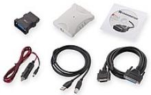 Сканер диагностический мультимарочный Scanmatik 2-Bluetooth