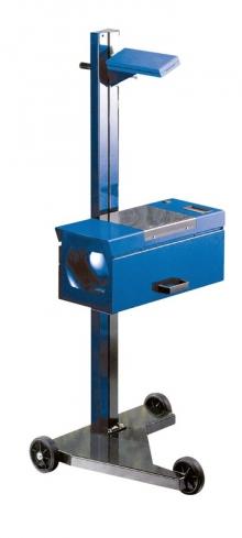 Прибор для регулировки света фар OMA 684D