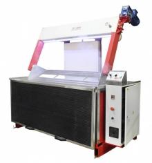 Установка для гидравлических испытаний (опрессовка) ГБЦ УГ1400
