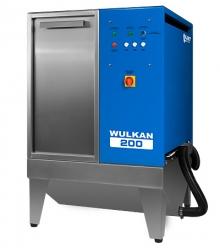 Мойки колес автоматическая Wulkan 200
