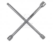 Ключ баллонный крестовой 17х19х21х1/2 мм (17602020) Aist
