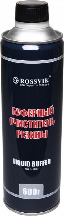 Буферный очиститель резины Россвик 600г