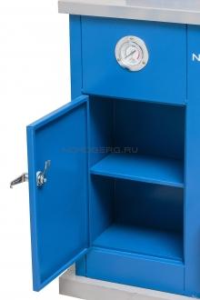 Станок для клепки тормозных колодок пневматический N6 Nordberg