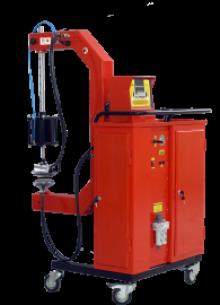 Вулканизатор для грузовых автомобилей Эребус
