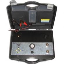 Стенд для очистки топливных систем бензиновых и дизельных ДВС без разборки SMC-2000E