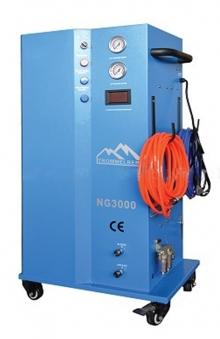 Генератор азота мобильный NG3000 Trommelberg