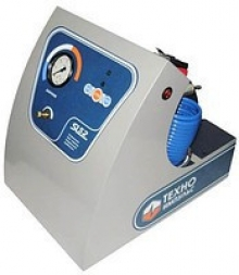 Установка для замены тормозной жидкости SL-052M