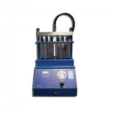Стенд для УЗ очистки и диагностики инжекторов, работающий от внешней пневмосети SMC-301А