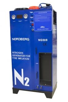 Генератор азота NG508 (бак 50л.) Nordberg