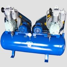 Поршневой компрессор К30