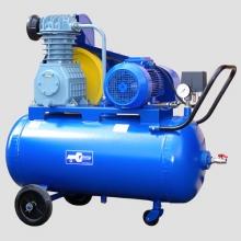 Поршневой компрессор К24М