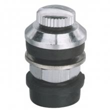 Вентиль для б/к легковых шин (скрытый нижняя часть) CH-V