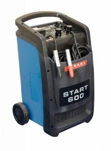 Пуско-зарядное устройство START 600 Blue Aurora