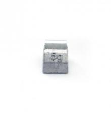 Груз балансировочный ALU 05 гр. (уп. 100 шт)