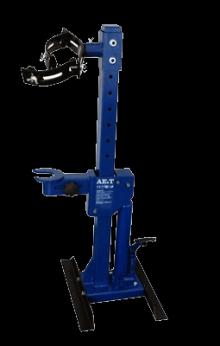Стяжка пружин гидравлическая, 1000 кг T01402