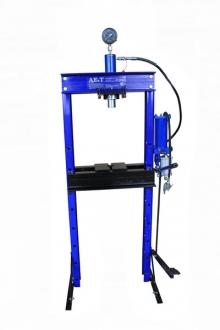 Пресс пневмогидравлический с ножным приводом 20т T61220ВНП AE&T