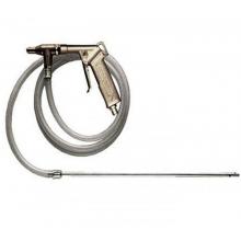 Пистолет пескоструйный, шланг 08х13мм, 2м PS/E 50090