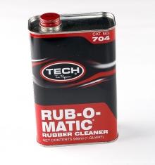 Буферный очиститель резины Tech RUB-O-MATIC 1000мл.