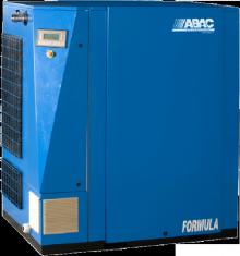 Винтовой компрессор FORMULA. I 75 6-13 бар с блоком частотного регулирования