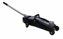 Домкрат подкатной гидр. г/п 2т. 135-385 мм N3202EС