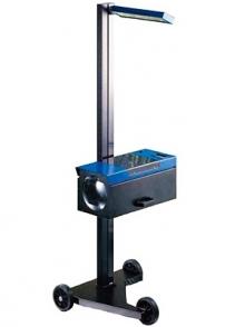 Прибор регулировки света фар PH2066/D/L2 Werther-OMA