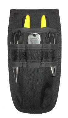 Набор губцевого инструмента 4 в 1 (5пр.) BG-4SSP BERGER