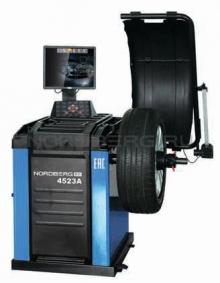 Балансировочный станок 4523A Nordberg (автомат)