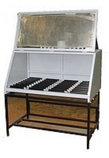 Аккумуляторный шкаф 702 В